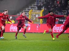 L'Antwerp s'impose aux penalties face à Genk