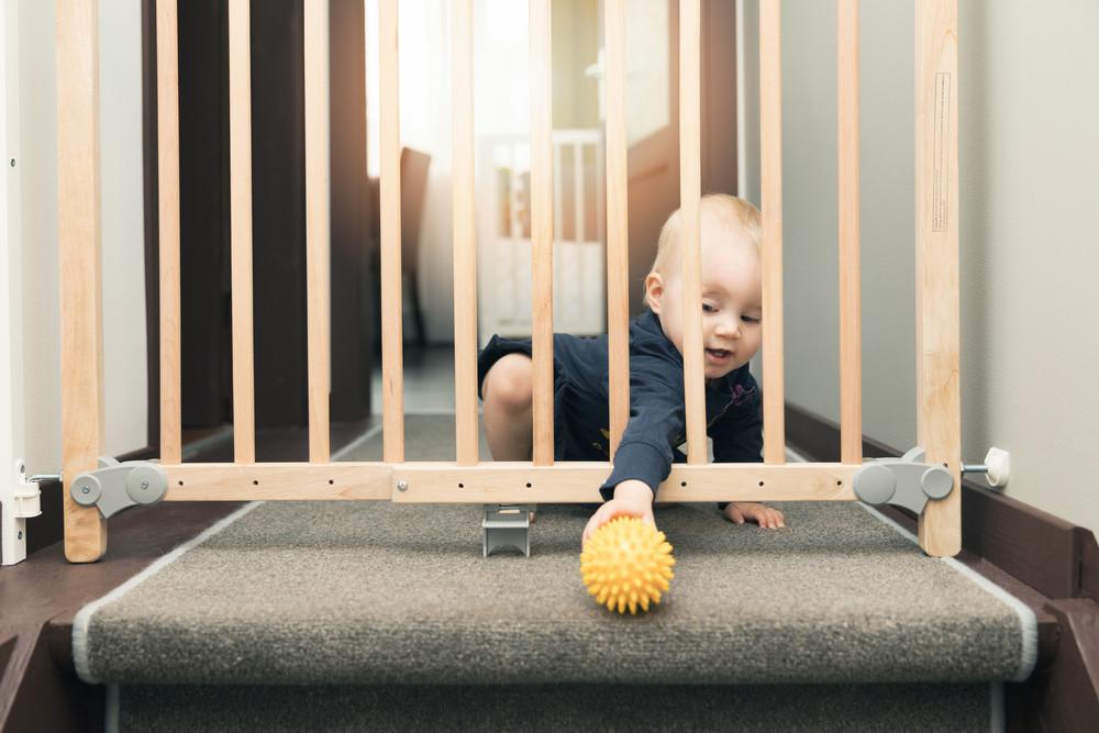 Een baby krijgen mag niet volgens de voorwaarden van verhuurder Hendrick de Keyser in Amsterdam.