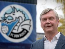 Paul van der Kraan nieuwe directeur FC Twente