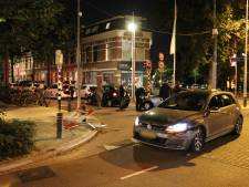 Auto's botsen in Lombok, zwangere vrouw raakt gewond