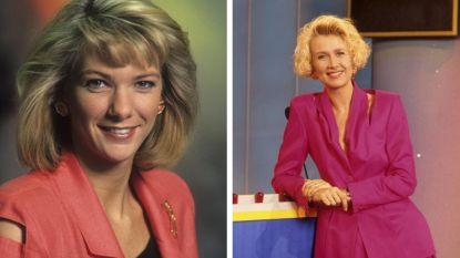 Daar zijn Lynn Wesenbeek en Anne De Baetzelier weer: omroepsters uit jaren '90 maken (even) comeback