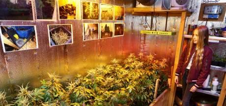 Veiligheidsmarkt Drunen: 'Ik wist niet dat een drugslab naar anijs ruikt'