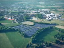 Zonneparken in Hof van Twente kunnen energie kwijt op netwerk