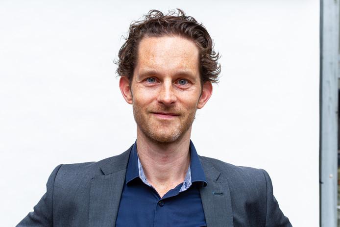 Marcel van Gerven