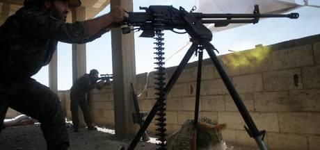 VS-gezant: Alle buitenlandse jihadisten in Raqqa zullen sterven in Raqqa
