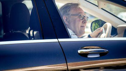 De Keersmaecker wil niks kwijt over verhoor in Operatie Propere Handen
