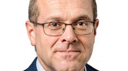 Roeselarenaar Hans Kluge is Europees directeur WHO
