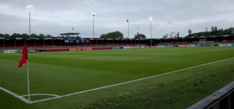 Jong Oranje weer naar Almere voor EK-kwalificatie