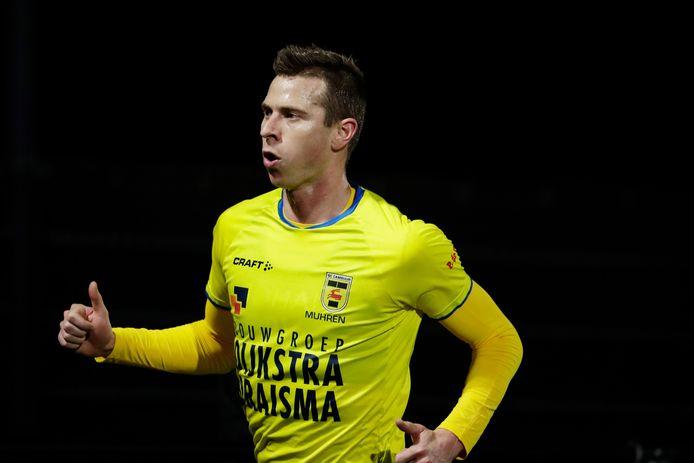 SC Cambuur tipt Ronald Koeman: Mühren in Oranje | Nederlands ...
