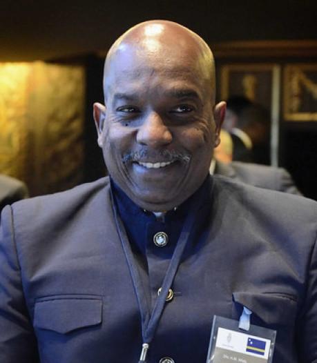 Curaçaose loterijbaas opgepakt voor betrokkenheid bij moordzaak Wiels