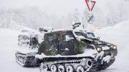 Sneeuwchaos in Alpen eist al twaalf levens en is nog lang niet voorbij