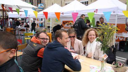 """Stad Diksmuide verplicht vlees op 'vegetarische' picknick: """"Mensen moeten kunnen kiezen wat ze eten"""""""