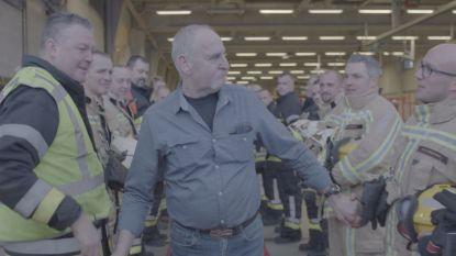 """""""Pompier zijn is een vak apart"""""""