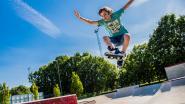"""Skatepark in Ter Elst heropent onder toezicht: """"Groepstrainingen met 20 personen toegelaten mits voorwaarden"""""""