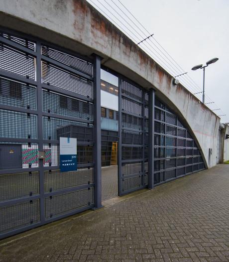 Nieuwe gevangenisrel: seks in bezemkast PI Lelystad