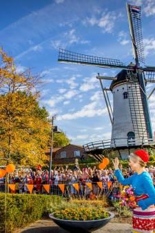 LEES TERUG: Koningspaar bezoekt Zeeland