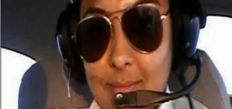 Unicum op Schiphol: vliegtuig met volledige 'ladies crew'