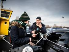 Meanderende Maas: Gelderse zorgen over pontjes 'onnodig'