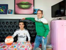 Bernabéu is ver weg voor Mink Peeters in Belgrado: 'Als ik hier op mijn 23ste nog zit, heb ik wel een probleem'