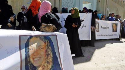 Ontvoerde Française bevrijd in Jemen