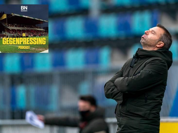 De Gegenpressing Podcast   Spelersbus opgewacht, wangedrag in Brabant en oog in oog met Wesley Sneijder