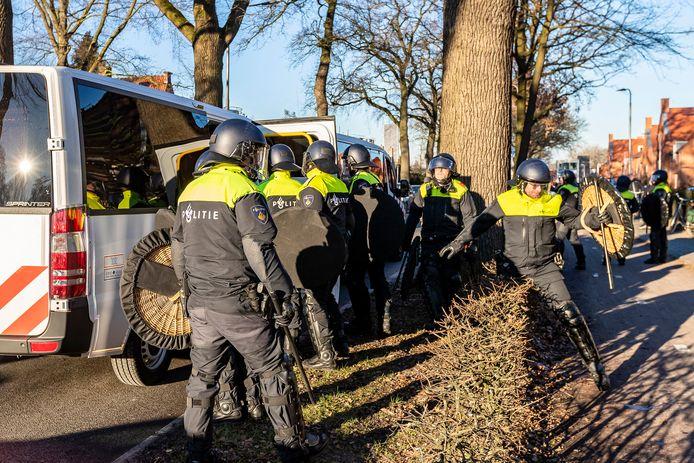 TILBURG, Netherlands, 20-01-2019, football, Koning Willem II stadium, Dutch eredivisie, season 2018/2019, , after the match  Willem II - NAC, Final score : 2-0