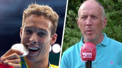 """Timmers' trainer Gaastra: """"Pieter zal dankzij Rio in het geheugen van de mensen blijven"""""""