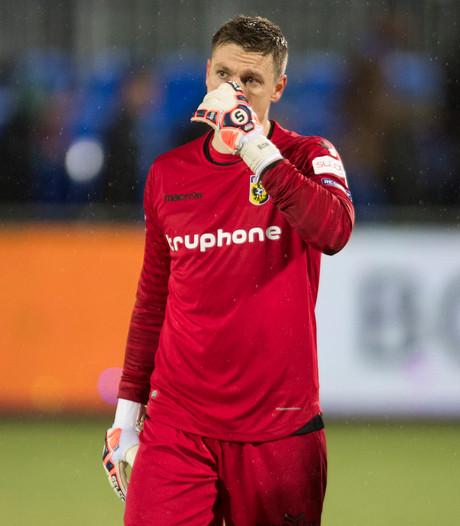 Jong Vitesse krijgt Tornes en Ten Teije van selectie