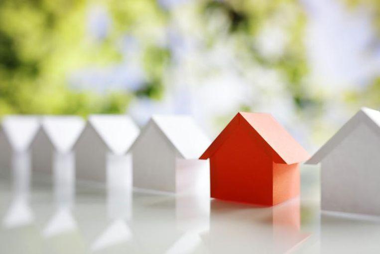 Illustratiebeeld - In de nieuwe crisiswoning kunnen mensen terecht als hun huis ongeschikt of onbewoonbaar is verklaard.