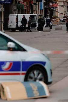 Un colis piégé fait treize blessés légers à Lyon, la police lance un appel à témoins