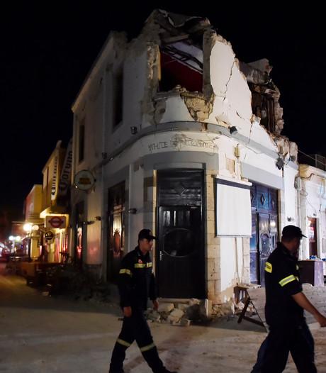Vrijdagavond in Kos: waar is het vannacht veilig?