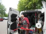 Na een leven lang werken bij Lamboo gaat Hans met pensioen: 'De Oostenrijkers moeten 't bouwen'