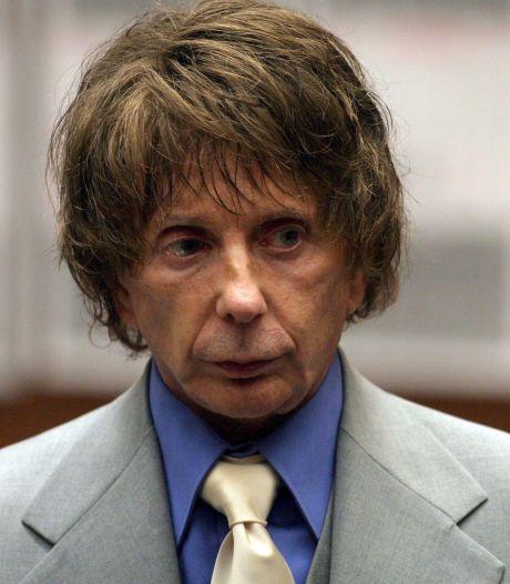 Muziekproducer en veroordeeld moordenaar Phil Spector (81) overleden