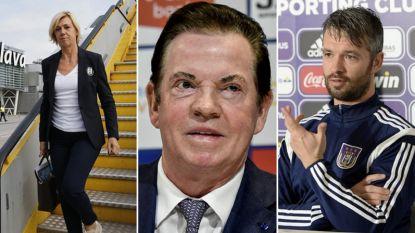 Great Old heeft opvallend veel links met paars-wit: Royal Anderlecht FC