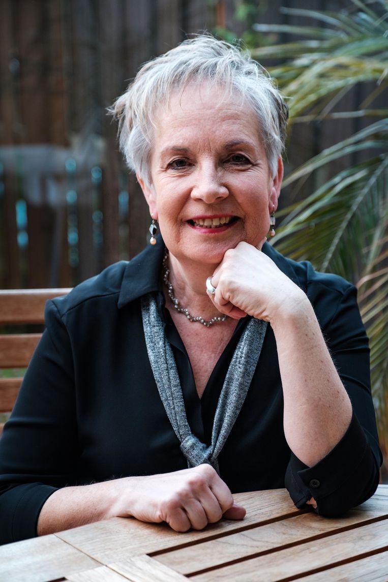 Mieke Vandromme