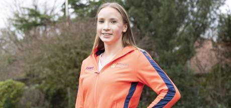 Suzanne (19) uit Nijverdal is cheerleader op hoog niveau: 'Dit is een echte sport'
