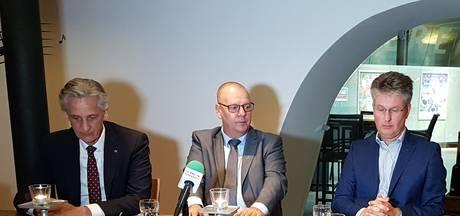 Spoeddebat over opstap CDA-wethouders in Dronten