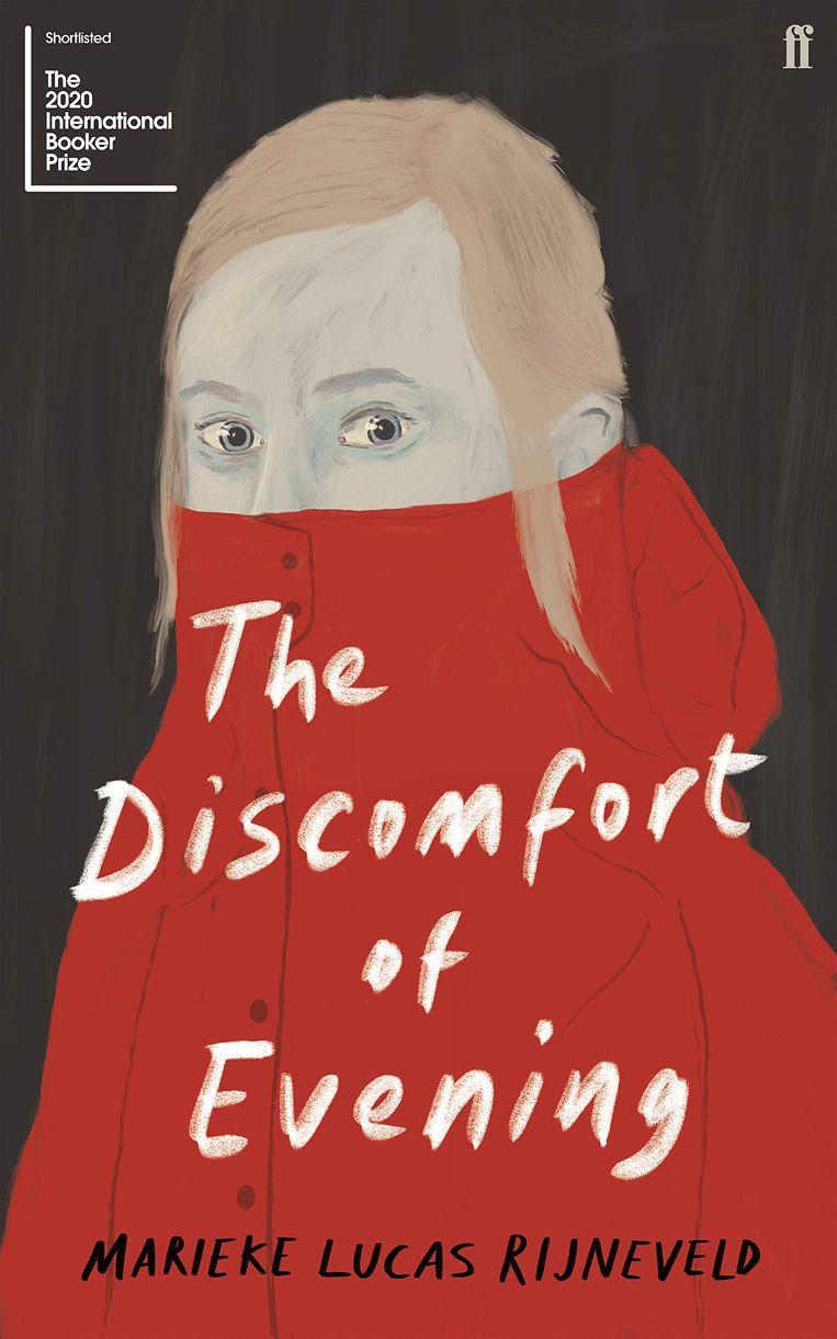 The Discomfort of Evening, het door Michele Hutchison vertaalde debuut van Marieke Lucas Rijnevelds Beeld