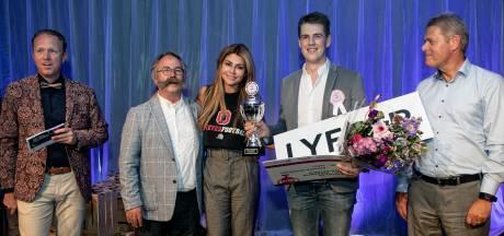 Lyfter uit Steenbergen is winnaar van West-Brabantse Startersprijs 2018