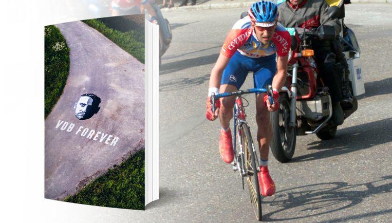 Win het boek 'VDB Forever'