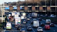 Nieuw filerecord op Vlaamse snelwegen in 2016 door sterke toename avondfiles