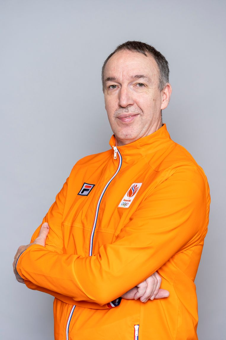 Nico Zijp: 'Tot 1995 liet ik me inspireren door Beltman, maar daarna ging ik werken met de Rus Klimenko. Die had veel meer verstand van zaken.'  Beeld Hollandse Hoogte /  ANP