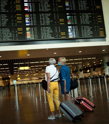 Le chiffre d'affaires des compagnies aériennes chutera de plus de 60% en 2020