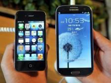 Les Samsung restent en vente aux Etats-Unis