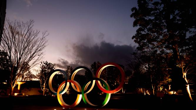 Tachtig procent van Japanners zien de Spelen komende zomer liever niet doorgaan