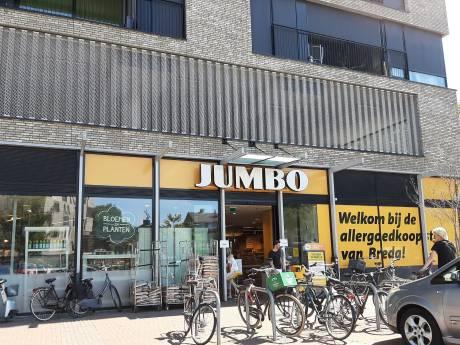 Coronavirus treft ook personeel van Jumbo-vestiging in Breda