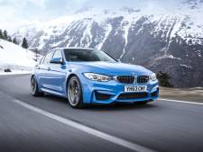 BMW stopt met de legendarische M3