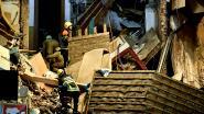Explosie in Antwerpen: één persoon vanonder het puin gehaald, nog een persoon vermist