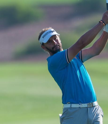 Joost Luiten geeft goede start weg in Dubai