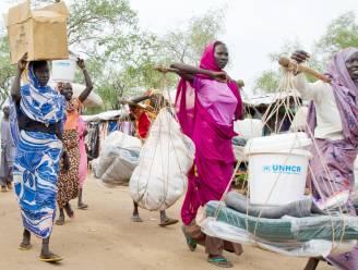 Ban Ki-moon wil versterking VN-missie in Zuid-Soedan